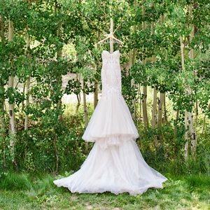 Berta Privee Wedding Dress